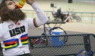 Impossible is nothing: Joe Berenyi Para-Cyclist