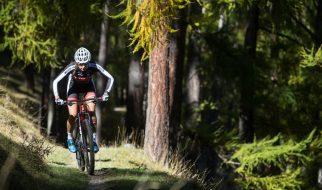 Nadine Rieder - Passion For Sprint Disciplines