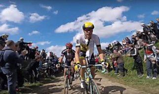 Best Of Paris Roubaix On Bike