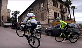 Peter Sagan - The best moments of the spring season 2016