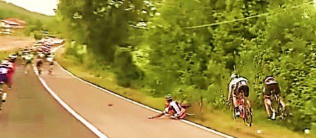 Timmer, Bobridge & Zilioli crash