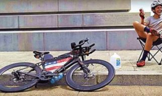 The World's First Ever 'Smart Bike'