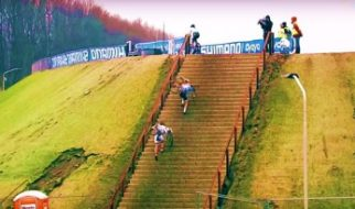 Amazing: Cyclo-cross New Season is Coming