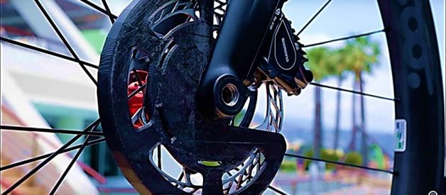 Top 5 - Objections to Road Bike Disc Brakes