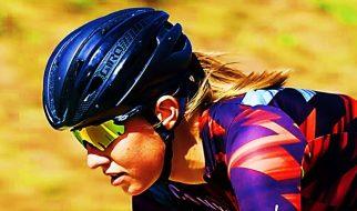 Alexis Ryan - Why I Ride