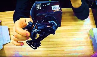 Shimano XT M-8000 Groupset Unboxing and Features Explained