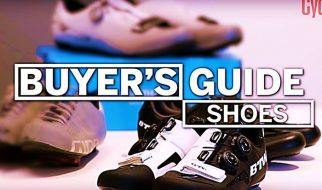 Cycling Shoes Buyer's Guide