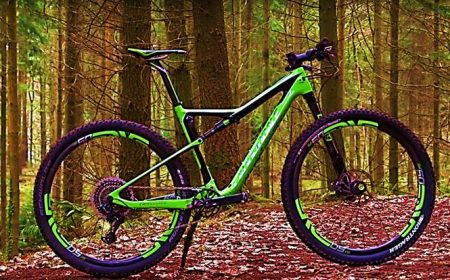 Cannondale Scalpel-Si Team Review - Fast & Fun Race Bike