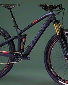 Tested - Trek Fuel EX 9 29er