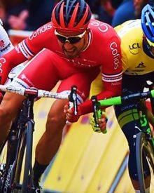 Top 10 Cycling Photos - By Graham Watson