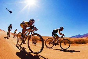 2017 Absa Cape Epic Grand Finale News