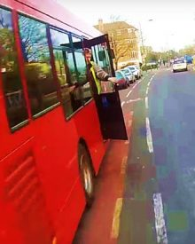 Why Cyclists are Using Helmet Cameras