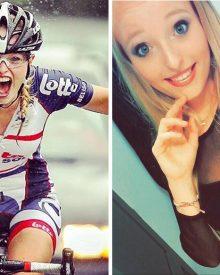 Sara Verhaest – Cyclist from Belgium