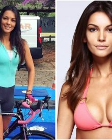 Luciana Prado – An Amateur Triathlete