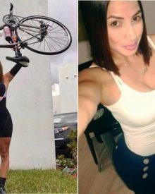 Yury Beltran – Venezuelan Cyclist