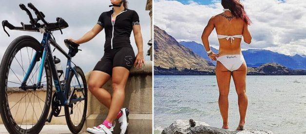 Emma Bilham – Pocket Sized Pro Triathlete