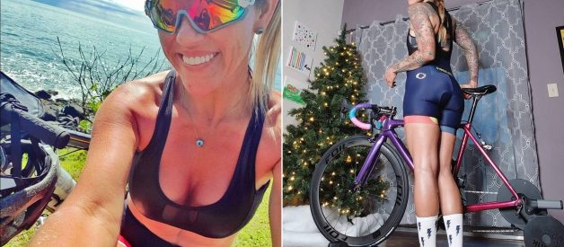 Cycling Takeover #177